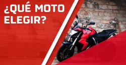 10 consejos para elegir tu moto nueva